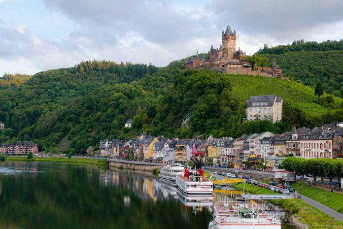Praca w Niemczech – co ze sobą zabrać